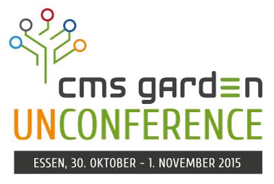 CMS-Garden UnConference
