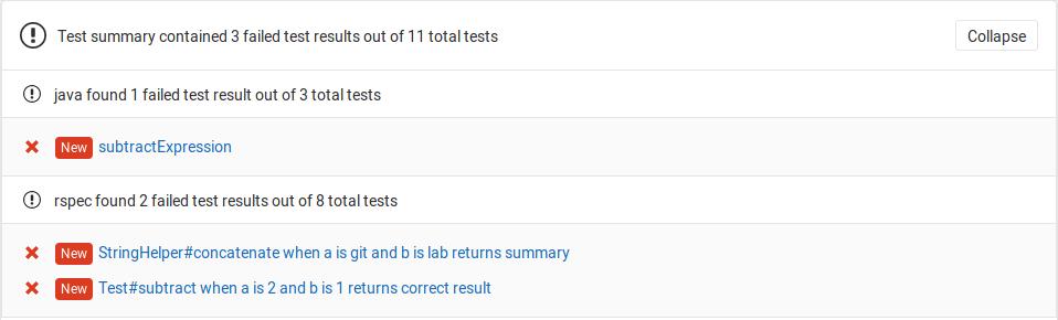 Test-Report