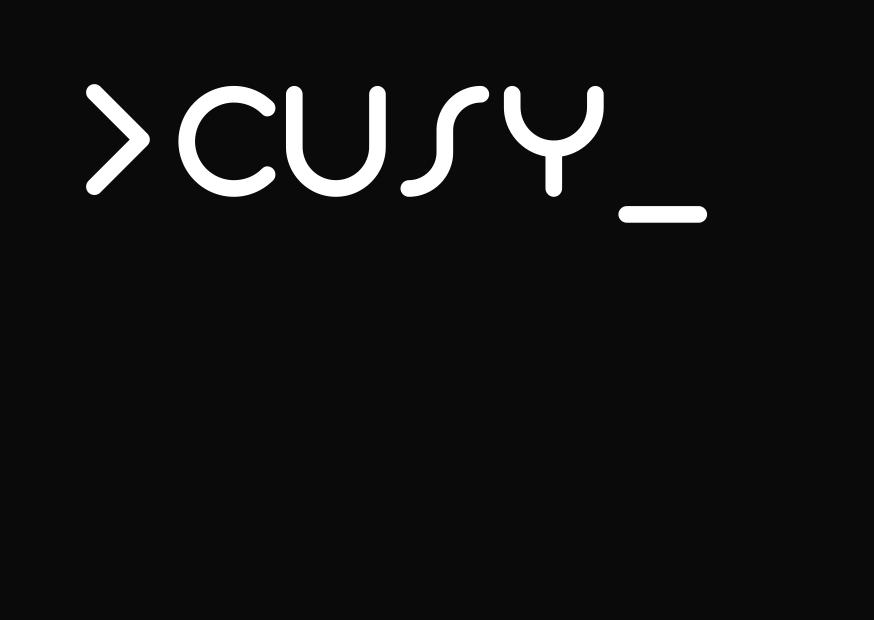 cusy Logo